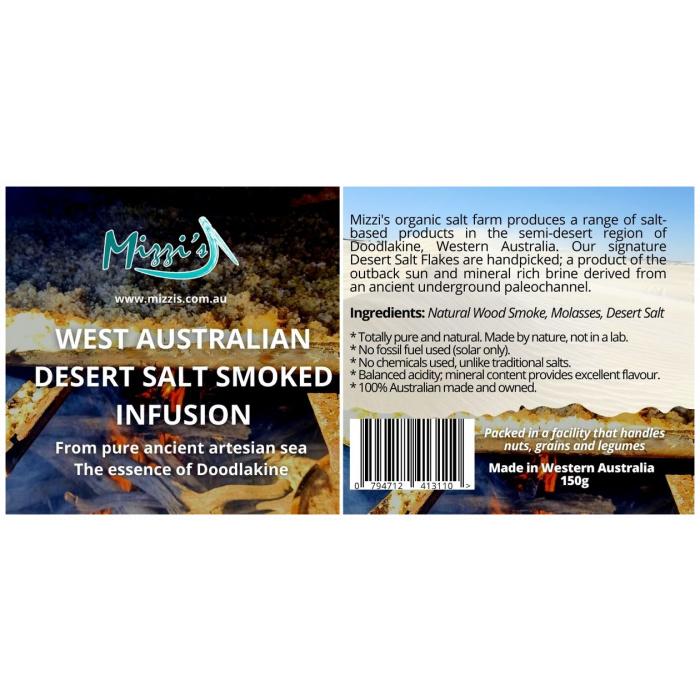 Smoked Infusion 150g